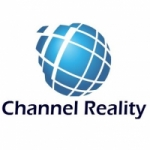 Logo da emissora Channel Reality
