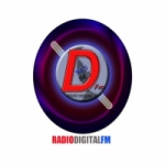Logo da emissora Rádio Dgt