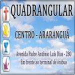 Logo da emissora Rádio IEQ Centro