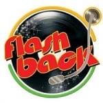 Logo da emissora Web Rádio Flashback
