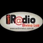 Logo da emissora Web Rádio Divina Luz