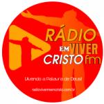 Logo da emissora Rádio Viver em Cristo FM