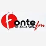 Logo da emissora Rádio Fonte De Água Viva 104.9 FM