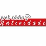 Logo da emissora Rádio Web Paróquia Natividade