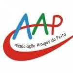 Logo da emissora Rádio Amigos Do Peito