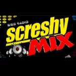 Logo da emissora Screshy Mix