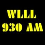 Logo da emissora WLLL 930 AM