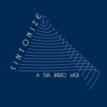 Logo da emissora Sintonize Web Rádio