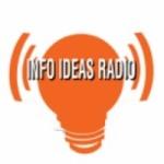 Logo da emissora Radio Info Ideas