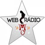 Logo da emissora Web Rádio Michael Jackson