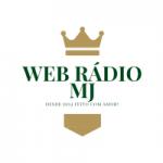 Logo da emissora Web Radio Michael Jackson