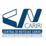 Logo da emissora Rádio CN Cariri Online