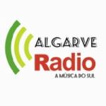 Logo da emissora Rádio Algarve Sul