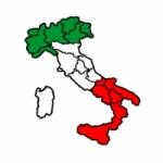 Logo da emissora Italy RVRmusic