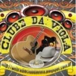 Logo da emissora Rádio Clube da Viola