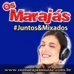 Logo da emissora Os Marajás Music