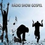 Logo da emissora Rádio Show Gospel