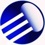 Logo da emissora Rádio Ebenézer 87.9 FM