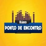 Logo da emissora Rádio Ponto de Encontro