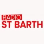 Logo da emissora Radio Saint Barth 103.7 FM