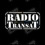 Logo da emissora Radio Transat 95.5 FM