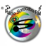 Logo da emissora Rádio Sorocaba 105.9 FM