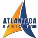 Logo da emissora Atlantica 107.5 FM