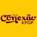 Logo da emissora Rádio Conexão Kpop
