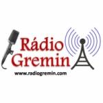 Logo da emissora Rádio Gremin