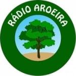 Logo da emissora Rádio Aroeira