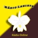 Logo da emissora Rádio Labiata
