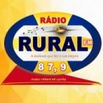 Logo da emissora Rádio Rural 87.9 FM