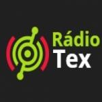 Logo da emissora Rádio Tex