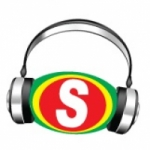 Logo da emissora Rádio Saldanha