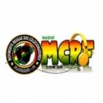 Logo da emissora MCR Floriano
