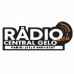 Logo da emissora Rádio Central Gelo