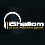 Logo da emissora iShallom Web Rádio