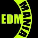 Logo da emissora EDM Mania