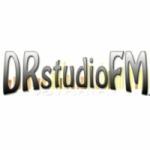 Logo da emissora DRstudioFM