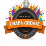 Logo da emissora Web Rádio Chapa Crente