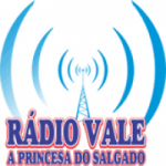 Logo da emissora Rádio Vale 95.7 FM
