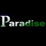 Logo da emissora Rádio Paradise 87.5 FM