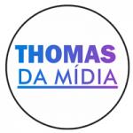 Logo da emissora Thomas da Mídia