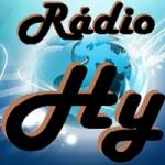 Logo da emissora Rádio HY