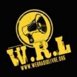 Logo da emissora Web Rádio Livre