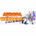 Logo da emissora Aurora Web Rádio