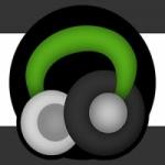 Logo da emissora Rádio Oficial