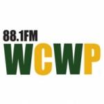 Logo da emissora WCWP 88.1 FM