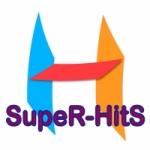 Logo da emissora Web Rádio Super Hits