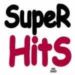 Logo da emissora Super Hits HitS
